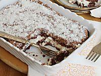 Una crostata senza burro e senza uova, al cacao, morbida, profumata ed impreziosita da una deliziosa confettura ai fichi.