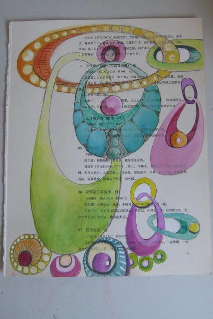 BanglesJournals, Sketchbooks, Bangles
