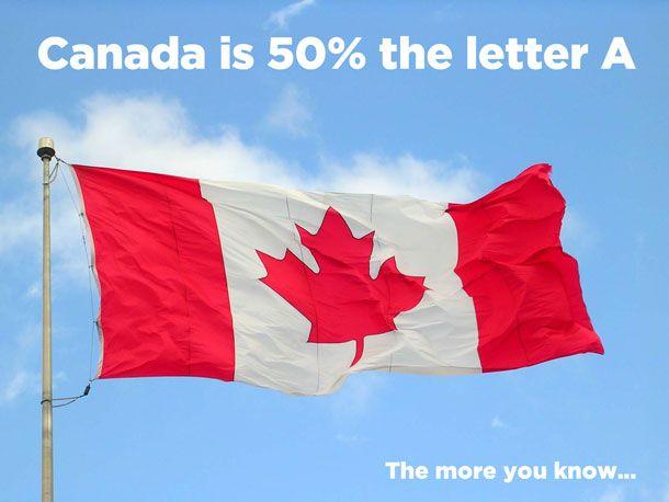 Canada... #lol #funny #canada