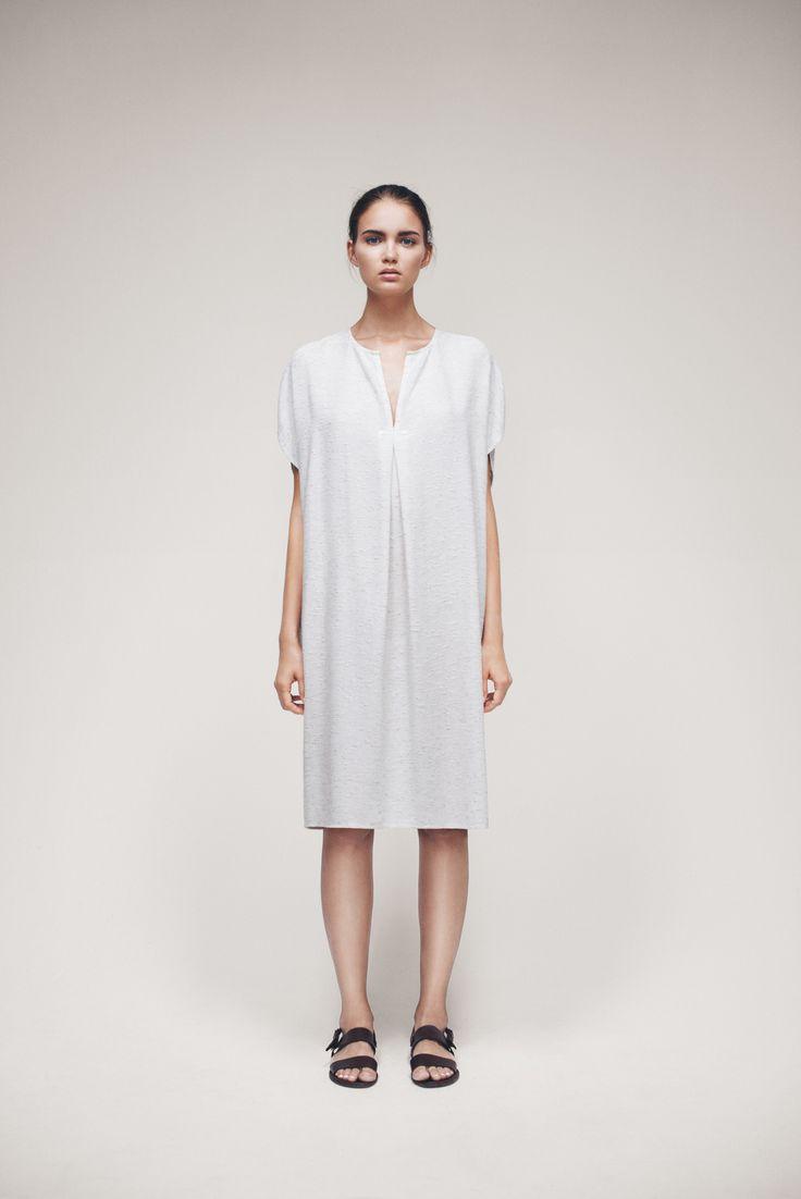 Siliva Dress | Samuji SS15 Seasonal Collection