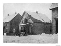 The Great Amherst Mystery: Famous poltergeist case which took place in 1878-79 in Amherst, Nova Scotia. The focus of the case was 18-year-old Esther Cox, who lived in the overcrowded Teed home with her sister Jennie, her other sister Olive and her husband Daniel Teed, her brother William, Daniel Teed's brother John, and the two Teed boys.