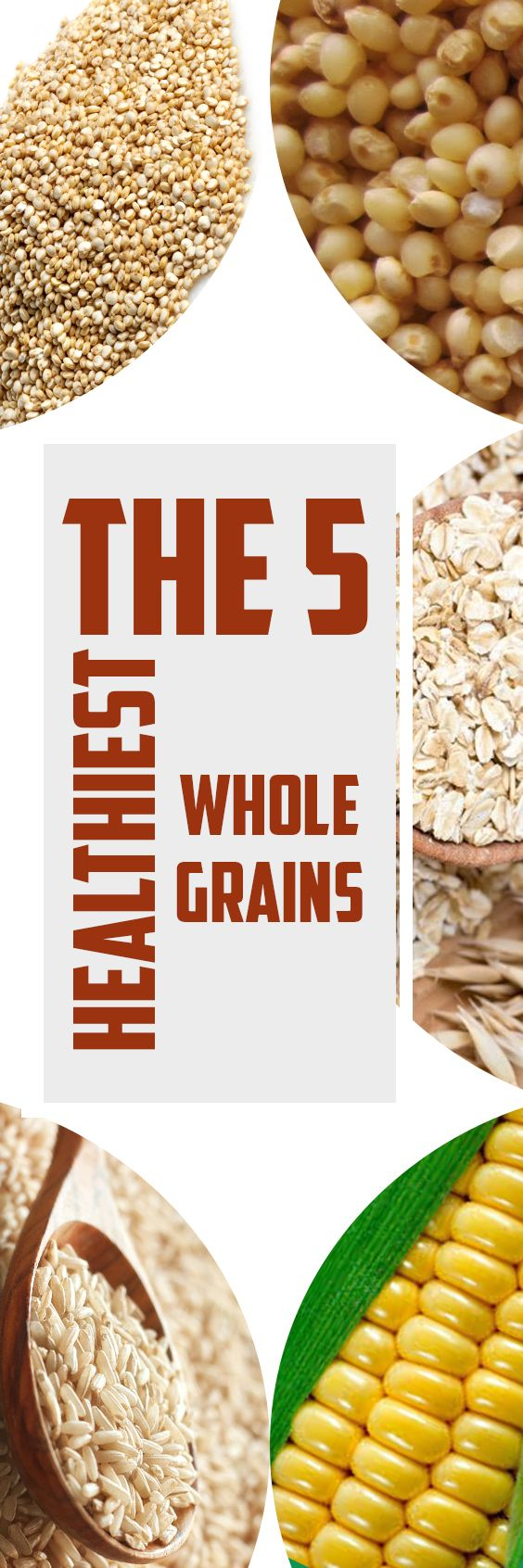 While the majority of whole grains come in all shapes, sizes, tastes and textures, their B vitamins, fiber, iron, plant-based protein and minerals content all deliver a hefty nutritional punch. According to studies, the complex carbohydrates present in whole grains digest more slowly than refined versions, keeping blood sugar levels and cravings regulated for sustainedRead More