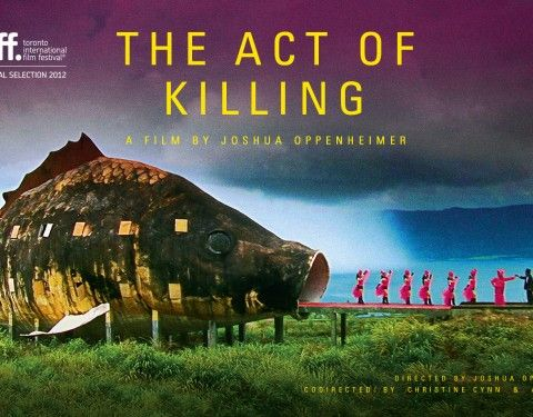 "Probably the most radical and powerful film you will experience this year, ""The Act of Killing"" is a searing expose of political amnesia and impunity in Indonesia, where the gangsters and thugs behind the murders of millions are celebrated as champions of free enterprise. Vancity Theatre is pleased to present both the theatrical (115 minute) version and the 159-minute Director's Cut. Screening info + Tickets:http://www.viff.org/theatre/films/fc7883-the-act-of-killing-theatrical-cut"