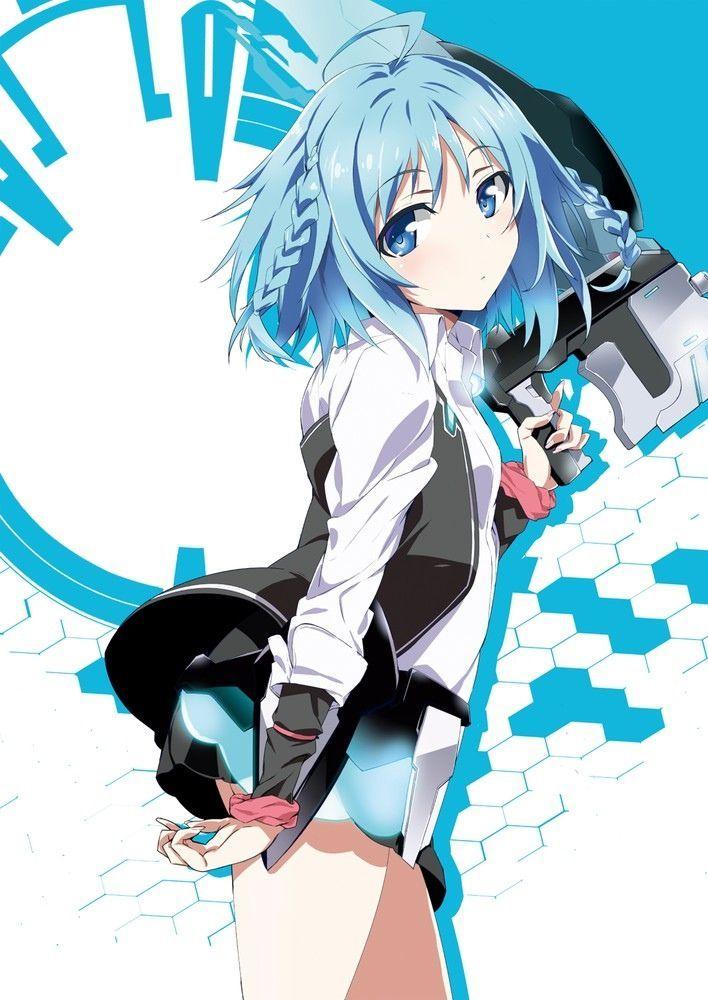 Sasamiya Saya - The Asterisk War-2656