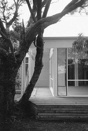 Bailleu Street, Ocean Grove. Coleman Architects Pty Ltd