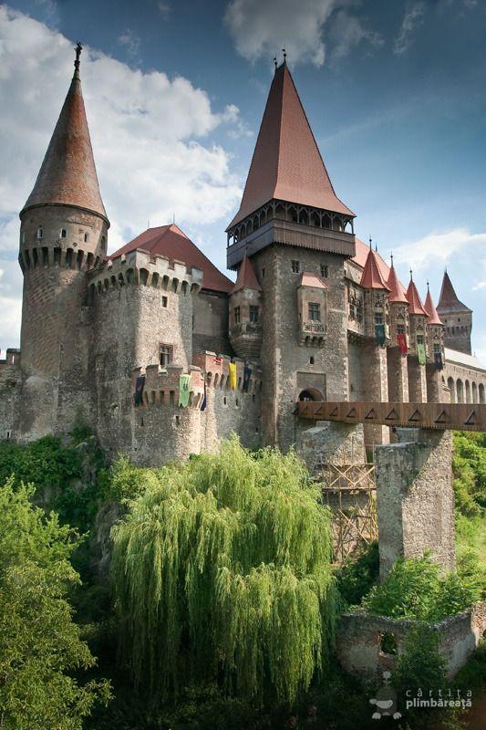Castelul Corvinilor - Castelul Huniazilor - Hunedoara_15