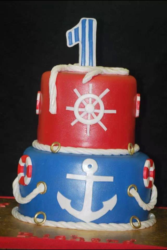 Birthday Cakes Nassau Bahamas