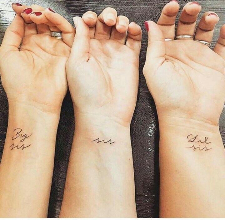 Great small mom nel 2020 | Idee per tatuaggi, Tatuaggi ...