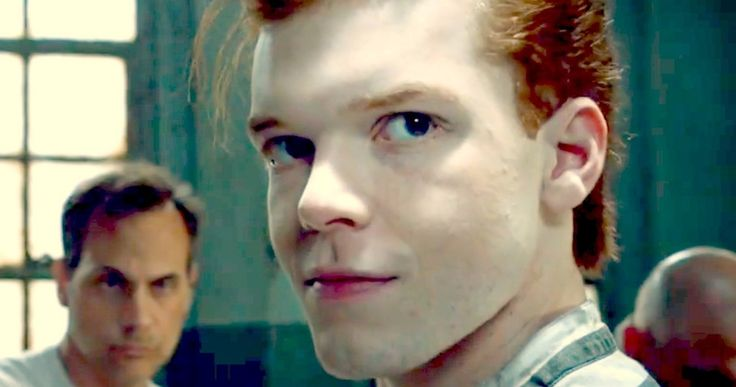 'Gotham' Season 2 Trailers Show Joker, Tigress & the Batcave -- Get your first look at the whip-cracking Tigress and Theo Galivan, along with the Batcave, in two new trailers for 'Gotham' Season 2. -- http://movieweb.com/gotham-season-2-trailers-joker-tigress-batcave/