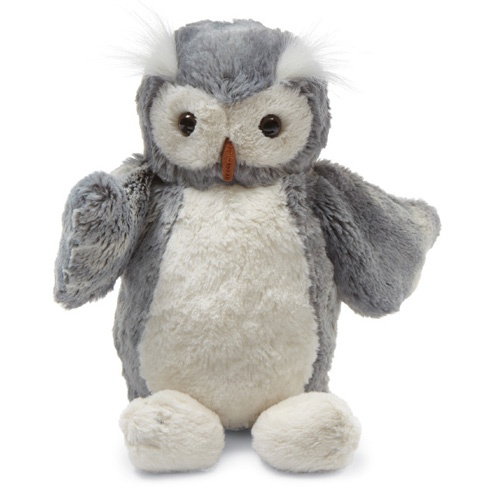 I own this Jellycat owl!!!