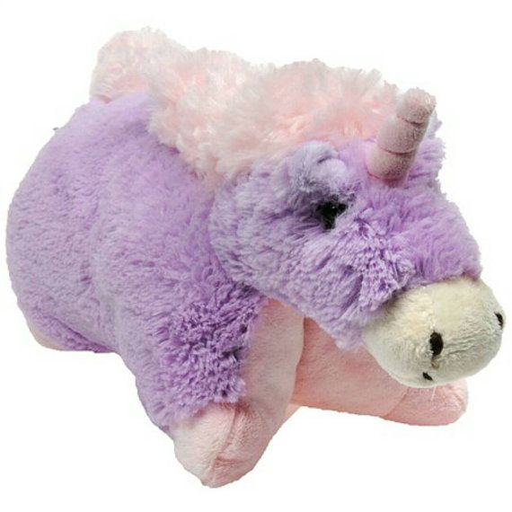 Check out this item in my Etsy shop https://www.etsy.com/listing/261786336/11-personalized-unicorn-pillow-pet