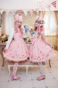 Japan girls ♥
