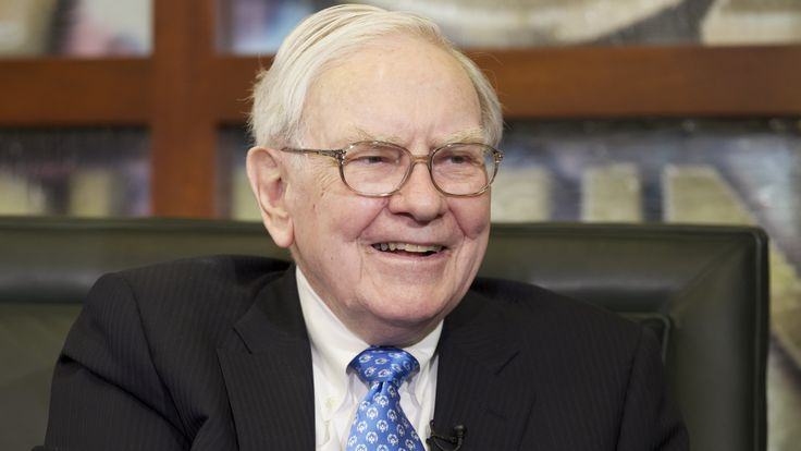 Warren Buffett Offers $1 Billion For Perfect March Madness Bracket - Forbes - You should play!