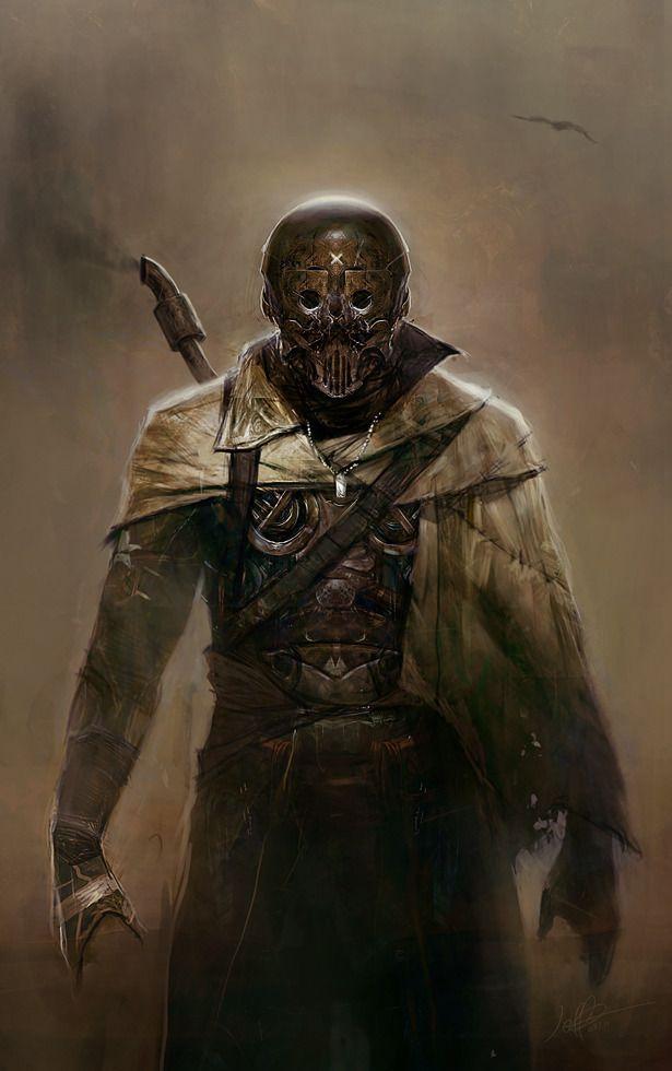 Fallout 4 Character Design Ideas : Les fascinants personnages de jeff simpson post