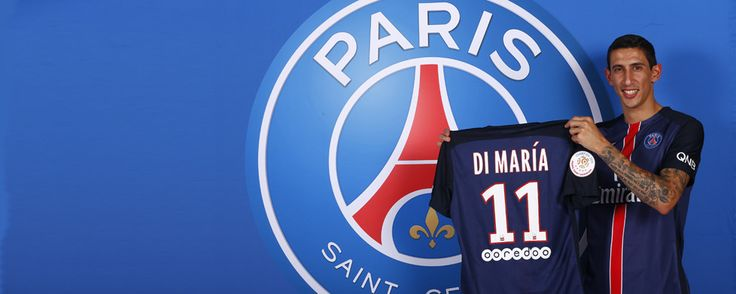 PSG.fr - Site officiel du Paris Saint-Germain