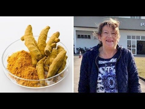 "Woman 'recovers from b lood cancer after taking turmeric' - ✅WATCH VIDEO👉 http://alternativecancer.solutions/woman-recovers-from-b-lood-cancer-after-taking-turmeric/   	  Woman ""recovers from blood cancer after taking turmeric"". A British pensioner who fought cancer for five years without success can finally have overcome the disease by taking turmeric tablets. Dieneke Ferguson, 67, could be the first person known to recover from cancer with tablets..."