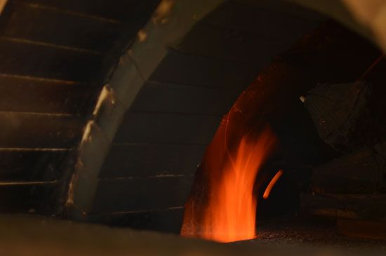 The 45 best rocket mass heaters plus images on pinterest ovens fandeluxe Gallery