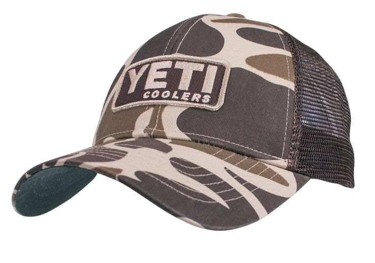 Yeti hats are perfect for anyone who loves outdoor activities but not those menacing UV rays! Protect from the harsh rays of the sun while looking stylish with a Yeti Hat. #ShopDewaynes #Yeti
