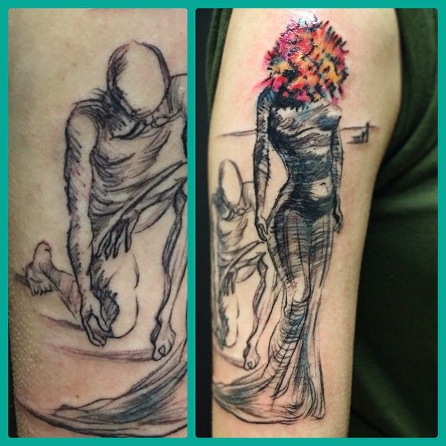17 best images about best tattoos ever on pinterest for Best tattoo ink brand