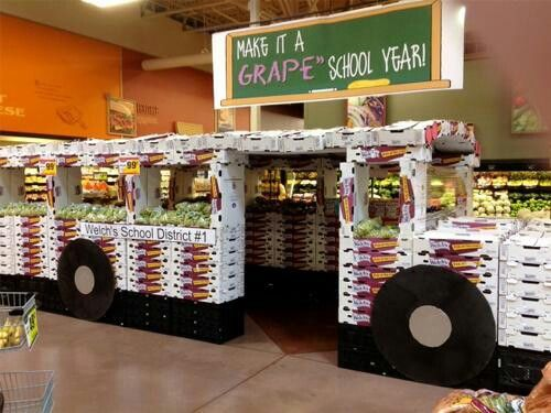 Best Food Festival Grocery Store