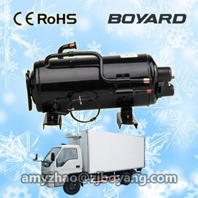 (300.00$)  Buy here - http://ai10b.worlditems.win/all/product.php?id=1000001893596 - Refrigeration Parts Application and Refrigeration Compressor Type Battery driven Compressors for cold chain refrigerated truck