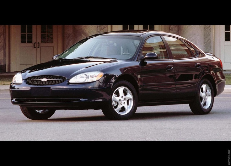 Ford Taurus & 48 best Cars images on Pinterest | Vintage cars Car and Ford ... markmcfarlin.com