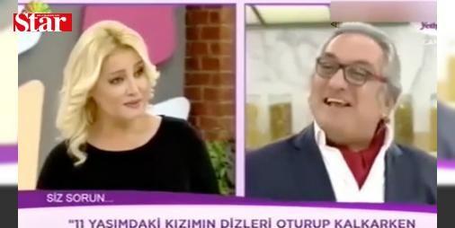 O program yayından kaldırıldı: Show TV ekranlarında Zahide Yetiş'in programına konuk olan Dr. Cihan Aksoy'un yaptığı skandal yorum tepkilere neden olmuştu. Bu sözlerin ardından NTV'de Aksoy'un sunuculuğunu yaptığı Canım Doktorum programı yayından kaldırıldı