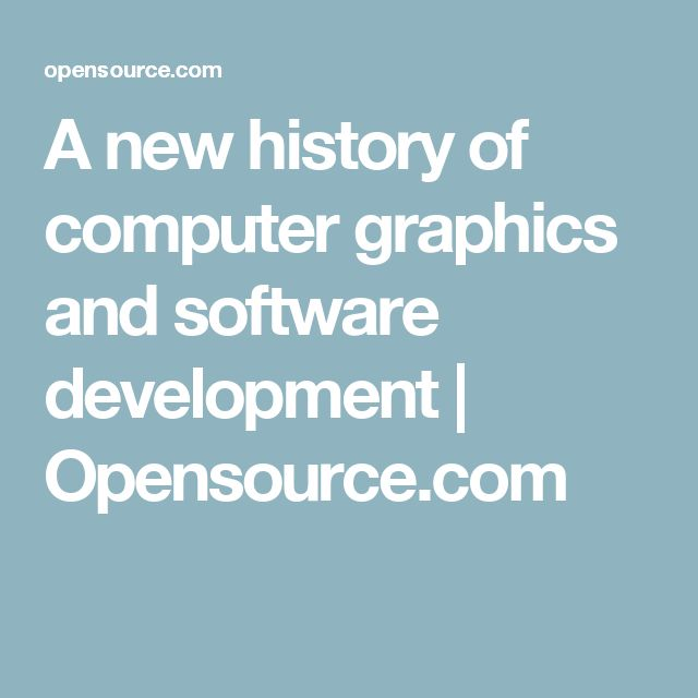 computer history and development Computer introduction an amazing machine we are living in the computer age today and most of our day to day activities cannot be.