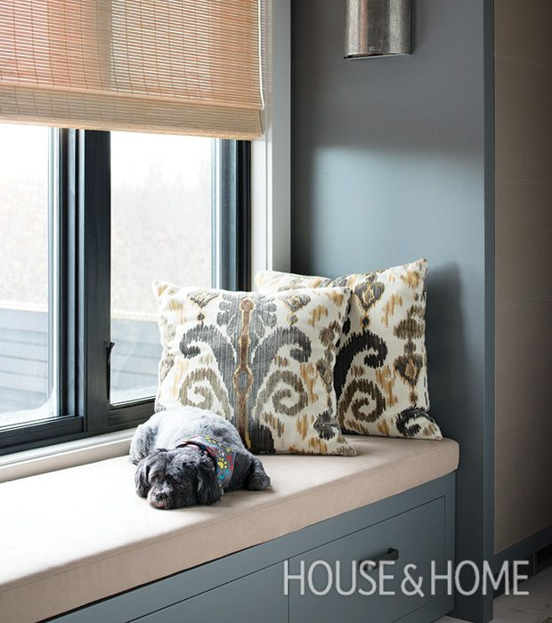10 Dogs In Beautifully Designed Homes86 best Window seat images on Pinterest   Window  Architecture and  . Windows Home Design. Home Design Ideas