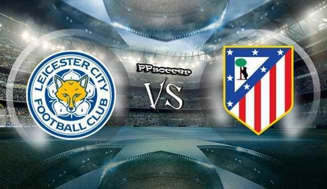 Leicester vs Atletico Madrid Prediction 18.04.2017   PPsoccer