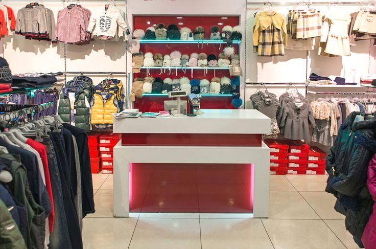 детский магазин Kids Avenue / МДМ - Галерея