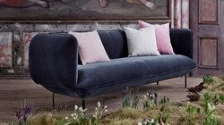 Sofas - Elegant and comfy designer sofas with stylish details - Bolia