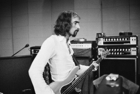 John McVie, Fleetwood Mac