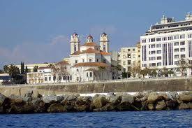 Ceuta - Spain