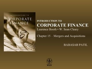 mergers-and-acquisitions-10671281 by Babasab Patil via Slideshare
