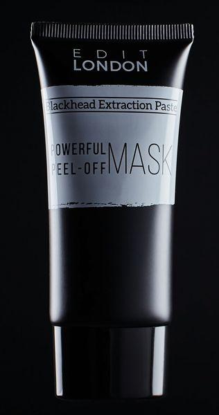 Blackhead Extraction Paste - Powerful Peel Off Mask – Misfit Cosmetics