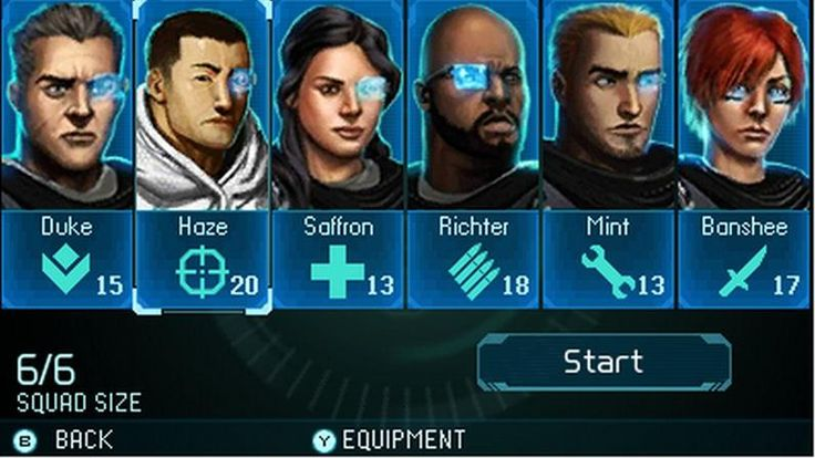 Ghost Recon: Future Soldier user interface - Google Search