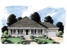 25 best ideas about low country homes on pinterest for One story low country house plans