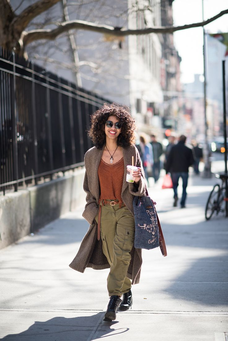 11 Women and an Illustrator on Personal Style