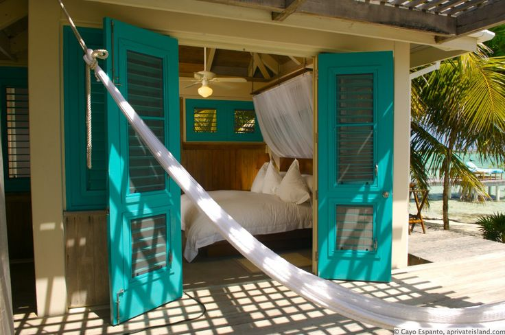 Casa Aurora Luxury Two Bedroom Beach Villa  Includes the Largest Private Pool on the Island. Cayo Espanto, Private Island, Belize. Luxury Private Island Vacations. Please contact us at 800-710-1008 or luxuryvacations@timeoutformyself.com for details.