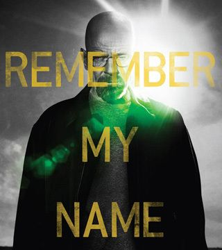 What a wonderful ending to a perfect show. Breaking bad shall be missed <3