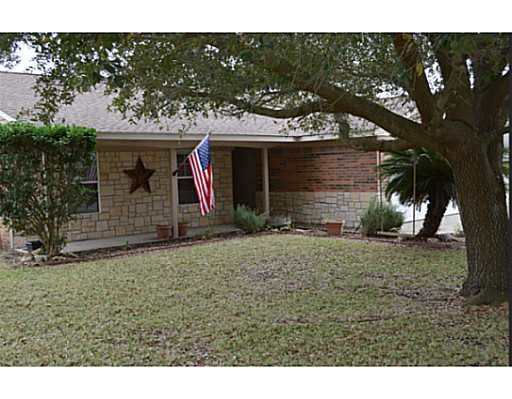 203 MEADOW BROOK LN Brenham TX 77833 by RE/MAX Bryan College Station 97728 -Price: $144,000-Wonderful updated home in established neighborhood. Lovely wooden floors in main living area with tile in the wet areas. Updated plumbing fixtures, decorator paint colors, newer roof, newer hot water heater, wired for surround sound. I could go on and on! Lovely home you do not want to miss.