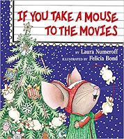 Kids' Corner: If You Give A Mouse A Cookie @ Mama Needs A Book