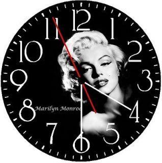 Marilyn Monroe wall art wall sayings: Home & Kitchen
