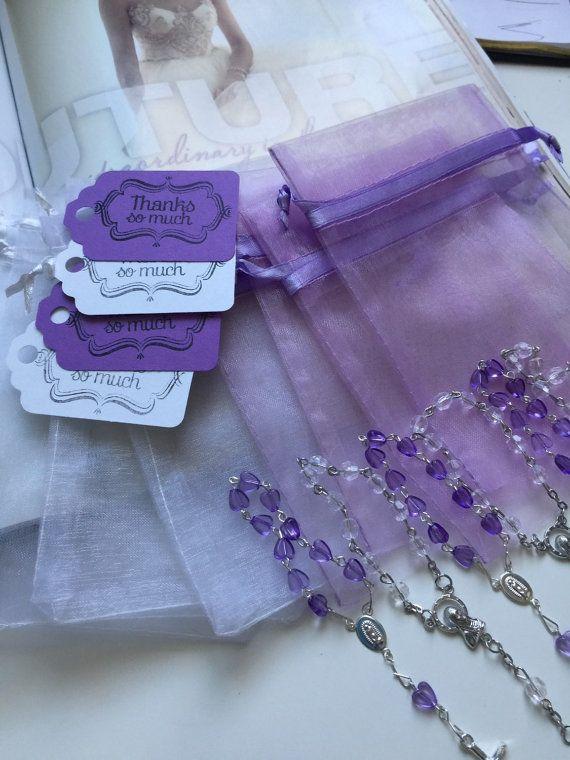Wedding Favor Ideas Organza Bags : 100 wedding favors,baptism favors 100 Organza bags 4
