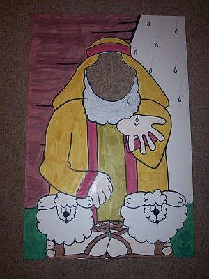 Follow the Prophet-Singing Time  (The Ordinary Adventures of a Primary Chorister)