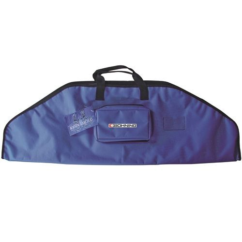 Bohning Youth Bow Case Blue