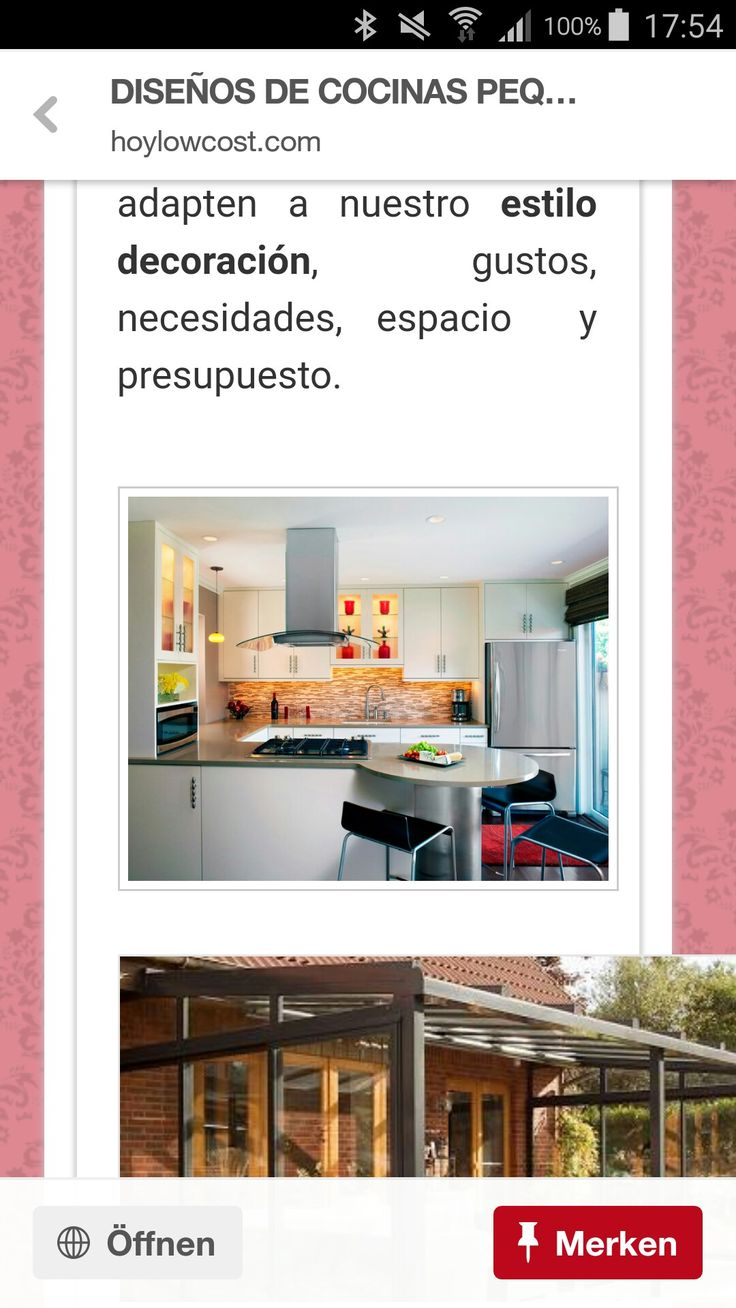 68 best küche images on Pinterest | Organisation ideas, Cleaning and ...
