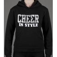 Kangourou - Cheer in style   http://kicksathleticks.lightspeedwebstore.com/14pf01-090000k1-9j5-kangourou-cheer-zebre-in-style/dp/1000000086