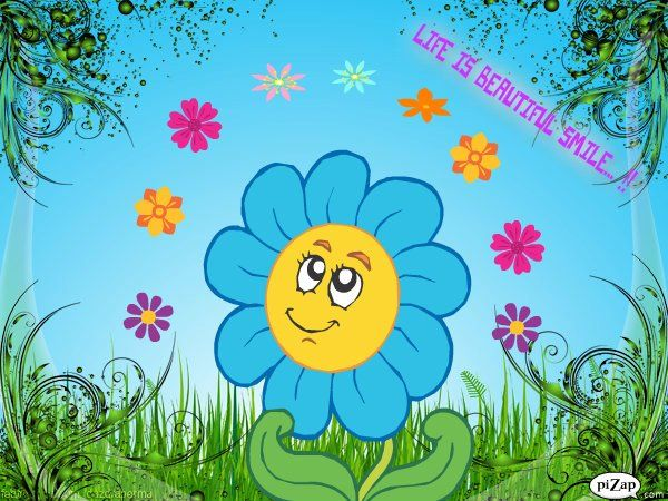 Life is beautiful - smile :D